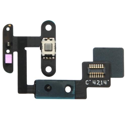 Original Microphone Flex Cable for iPad Air 2 / iPad 6