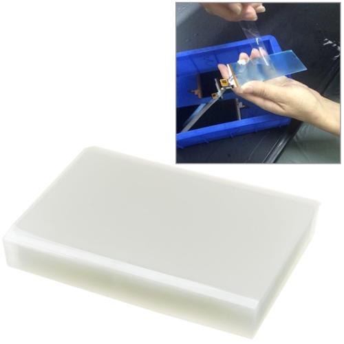 50 PCS for iPhone 6 & 6s Mitsubishi 4.7 inch OCA Optical Clear Adhesive