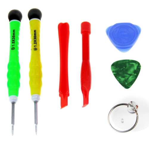 Convenient Family Must-Have Repair Tool Compatible with Samsung JF-853 Special Repair Opening Tools Kit for Phone