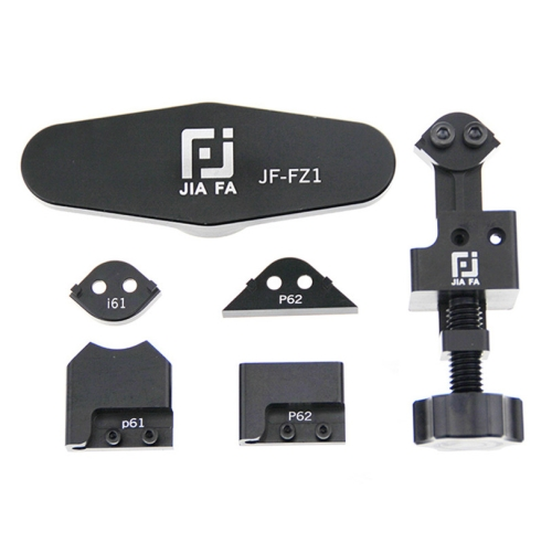 Buy JF-865 6 in 1 Repair Tool Straightener Vise Corner Sidewall Frame Repair Tools Kit for iPhone 6 & 6S for $31.61 in SUNSKY store