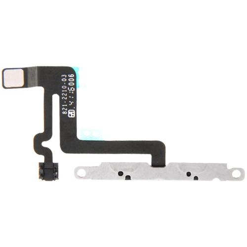 Original Listen / Volume Flex Cable for iPhone 6 Plus