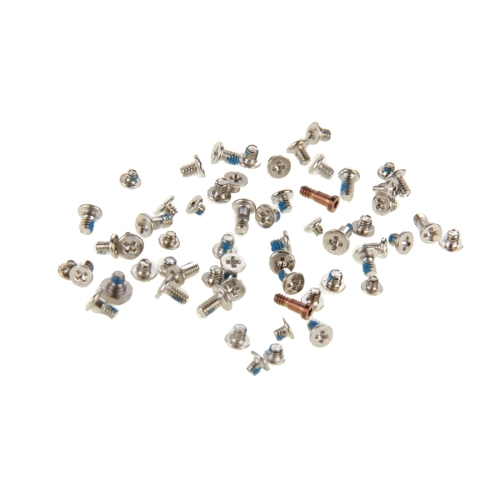 Repair Tools Complete Screws / Bolts Set for iPhone 6s (Rose Gold)