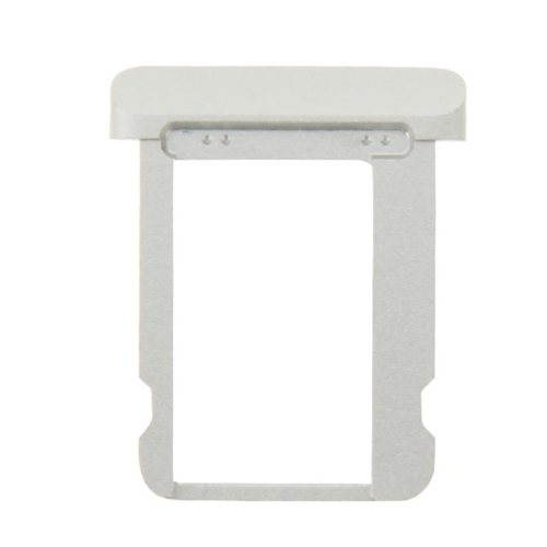 SIM Card Tray for iPad 2 (Silver)