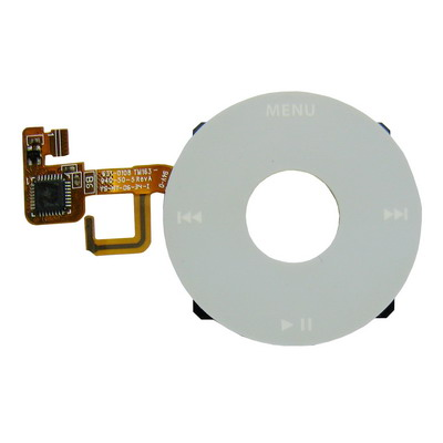 Click Wheel Cable Parts for iPod Video