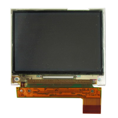 LCD Screen for iPod 2nd