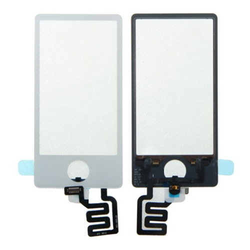 Original Touch Panel for iPod nano 7(White)