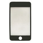 Outer Screen Glass Lens for iPod touch 3rd