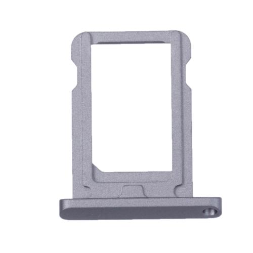 Original Nano SIM Card Tray for iPad Pro 12.9 inch(Grey)