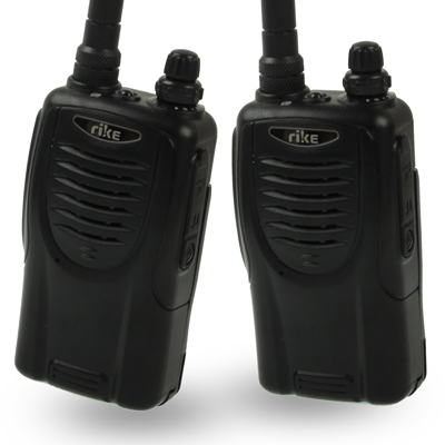 Buy RK-992 Walkie Talkie, Support 16 channels, Scan Channel and Monitor Function, Wireless Distance: 3-5KM (2pcs in one packaging, the price is for 2pcs) for $68.81 in SUNSKY store