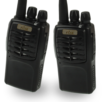 Buy RK350 Walkie Talkie with Keypad, Support 16 channels, Scan Channel and Monitor Function, Wireless Distance: 3-5KM (2pcs in one packaging, the price is for 2pcs) for $68.17 in SUNSKY store