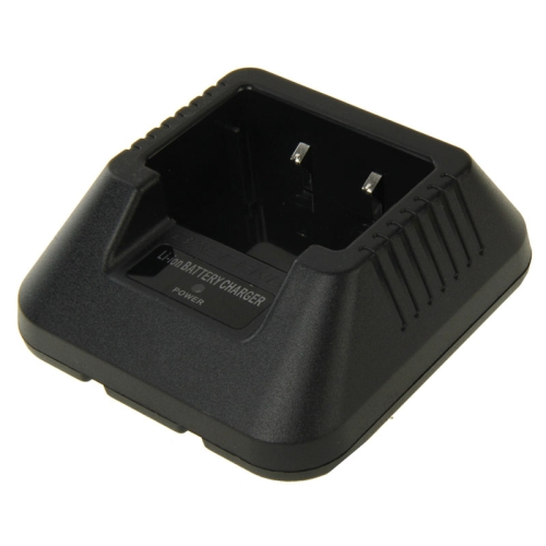 Buy Battery Charger for Walkie Talkie, Black for $2.36 in SUNSKY store