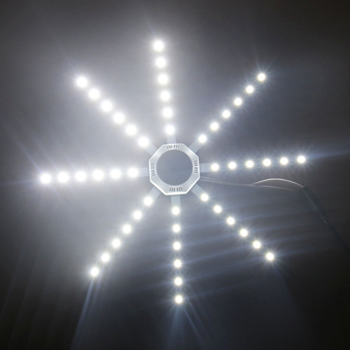 Buy 24W 220V Replaceable LED Ceiling Light Source with Magnet for Ceiling Lamp, White for $5.74 in SUNSKY store