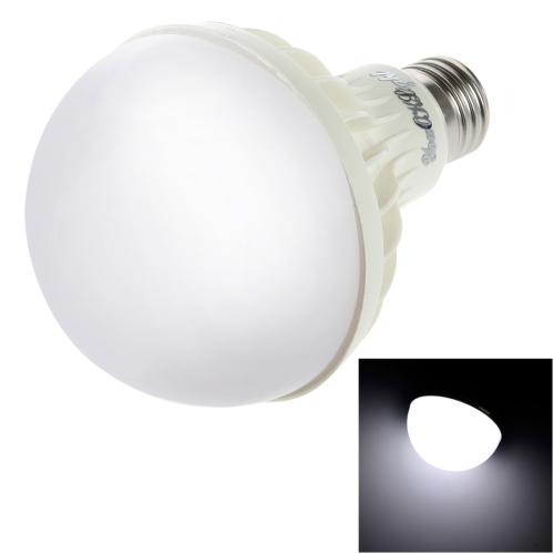 Buy YouOKLight E27 5W 400LM 9 LED SMD-5630 White Light Globe Bulb Lamp, AC 220V for $1.48 in SUNSKY store