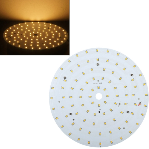 Buy YouOKLight 18W 1600LM 6000K 92 LED SMD 2835 Warm White Ceiling Lamp Light Source, AC 110-250V for $11.29 in SUNSKY store