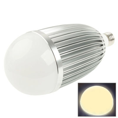 Buy E27 24W Energy Saving LED Warm White Light Ball Steep Light Bulb for $13.07 in SUNSKY store