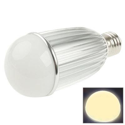 Buy E27 18W Energy Saving LED Warm White Light Ball Steep Light Bulb for $11.35 in SUNSKY store