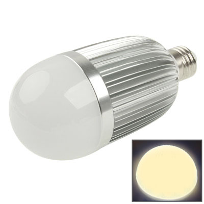 Buy E27 15W Energy Saving LED Warm White Light Ball Steep Light Bulb for $9.14 in SUNSKY store