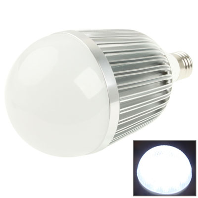 Buy E27 9W Energy Saving LED White Light Ball Steep Light Bulb for $4.73 in SUNSKY store