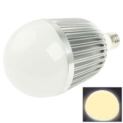Buy E27 9W Energy Saving LED Warm White Light Ball Steep Light Bulb for $4.73 in SUNSKY store