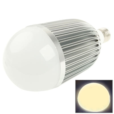 Buy E27 12W Energy Saving LED Warm White Light Ball Steep Light Bulb for $7.79 in SUNSKY store