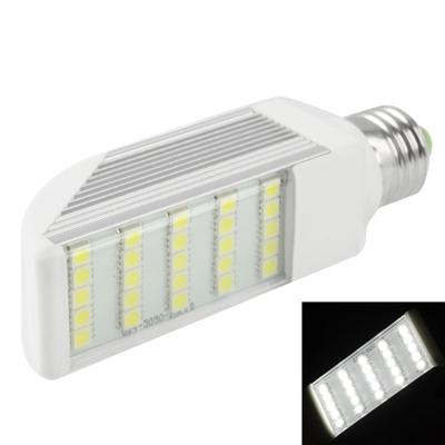 Buy E27 6W White 25 LED 5050 SMD LED Transverse Light Bulb, AC 85V-265V for $5.63 in SUNSKY store