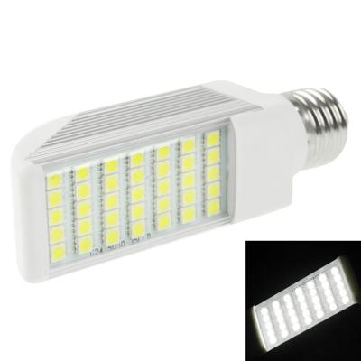 Buy E27 8W White 35 LED 5050 SMD LED Transverse Light Bulb, AC 85V-265V for $7.56 in SUNSKY store