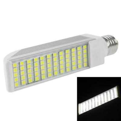 Buy E27 14W White 60 LED 5050 SMD LED Transverse Light Bulb, AC 85V-265V for $9.44 in SUNSKY store