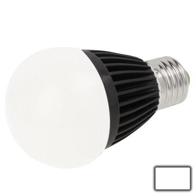 Buy E27 7W White Light COB LED Ball Steep Light Bulb, AC 85-265V for $7.32 in SUNSKY store