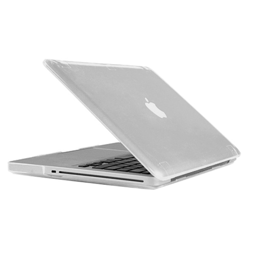Buy Crystal Hard Protective Case for Macbook Pro 13.3 inch A1278, Transparent for $4.20 in SUNSKY store