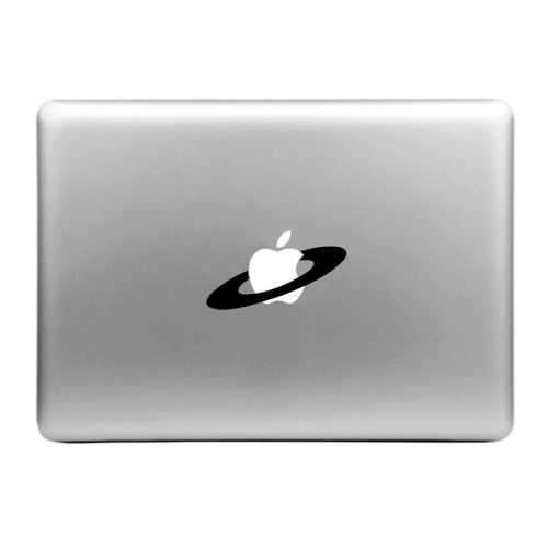 Buy Hat-Prince Apple Ring Pattern Removable Decorative Skin Sticker for MacBook Air / Pro / Pro with Retina Display, Size: S for $2.66 in SUNSKY store