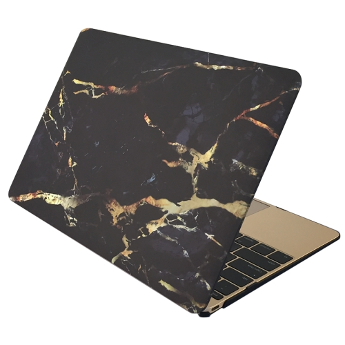 Buy Marble Patterns Apple Laptop Water Decals PC Protective Case for Macbook Pro Retina 12 inch for $6.84 in SUNSKY store