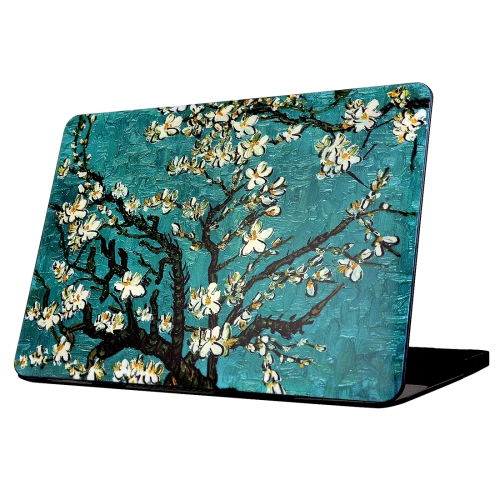 Buy Wintersweet Patterns Apple Laptop PC Protective Case for Macbook Pro Retina 13.3 inch for $8.53 in SUNSKY store