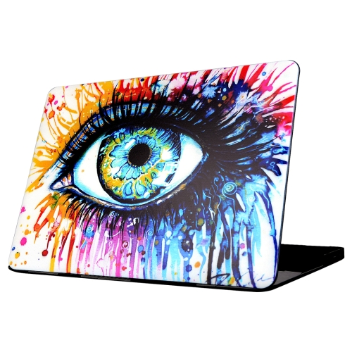 Eye Patterns Apple Laptop PC Protective Case for Macbook Pro Retina 13.3 inch