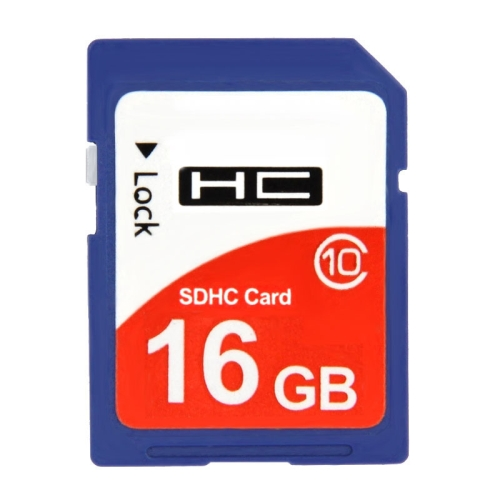 Buy 16GB High Speed Class 10 SDHC Camera Memory Card (100% Real Capacity) for $8.30 in SUNSKY store