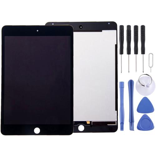 Original LCD Display + Touch Panel for iPad mini 4(Black)