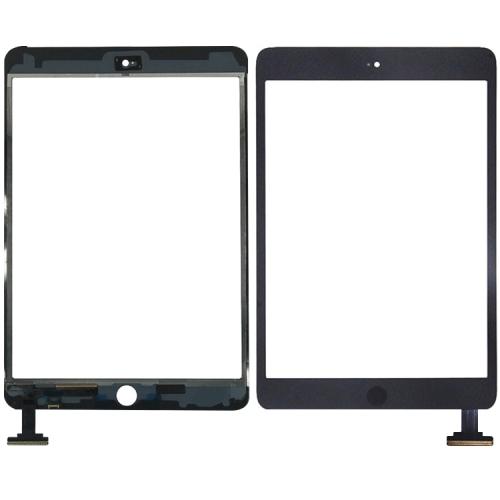 Original Version Touch Panel for iPad mini / mini 2 Retina(Black)