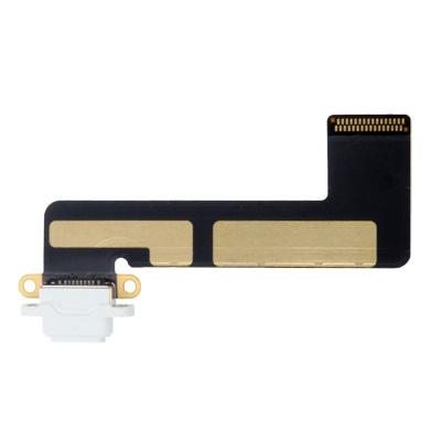 Original Version Dock Plug Flex Cable for iPad mini (White)