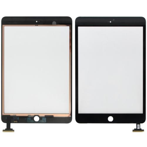 Touch Panel for iPad mini / mini 2 Retina(Black)
