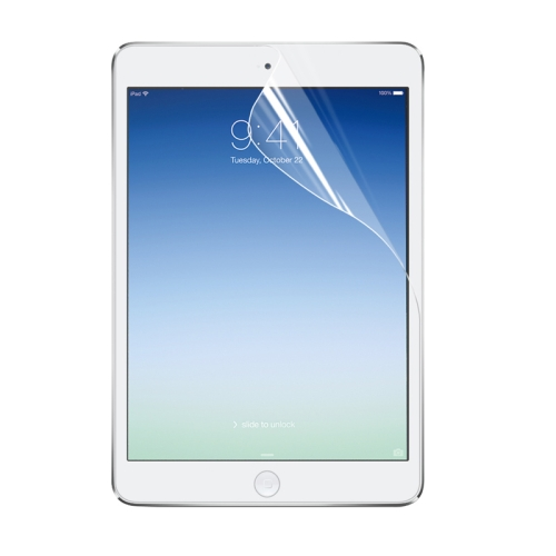Buy ENKAY HD Crystal Clear PET Screen Protective Film Guard for iPad mini 2 Retina for $1.27 in SUNSKY store