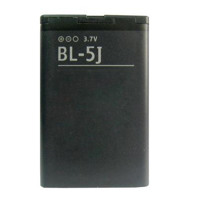 Buy BL-5J Battery for Nokia 5230 for $2.01 in SUNSKY store