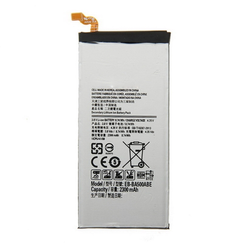 Original 2300mAh Rechargeable Li-ion Battery for Galaxy A5 (2015)