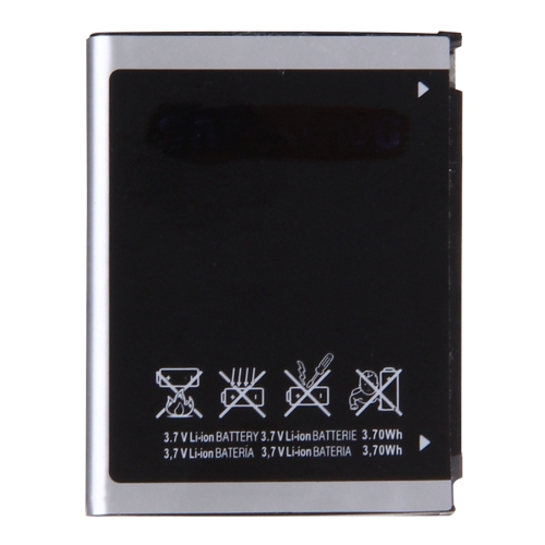 Buy 1000mAh Replacement Li-ion Battery for Samsung F480, Black for $2.16 in SUNSKY store