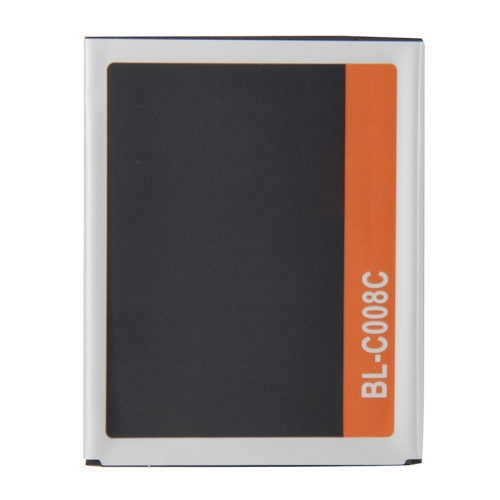 Buy BL-C008C Original 1800mAh Rechargeable Li-ion Battery for Gionee GN151 for $2.80 in SUNSKY store