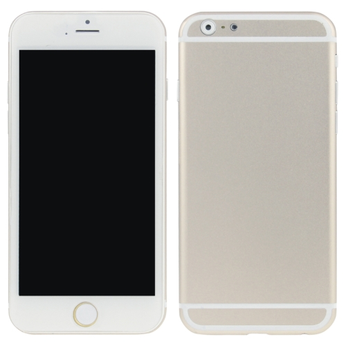 Buy Dark Display Non-Working Fake Dummy, 4.7 inch Display Model for iPhone 6, Gold for $4.65 in SUNSKY store