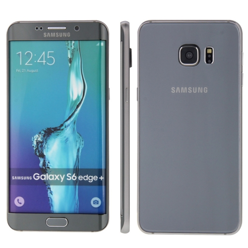 Original Color Screen Non-Working Fake Dummy, Display Model for Galaxy S6 Edge+ / G928(Grey)