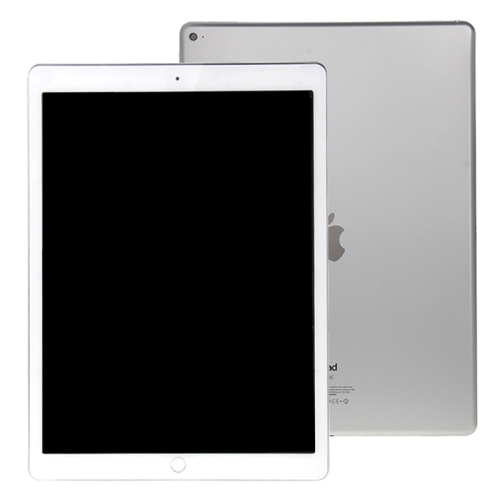 Buy Original Dark Screen Non-Working Fake Dummy, Display Model for iPad Pro, 12.9 inch, Silver for $7.98 in SUNSKY store