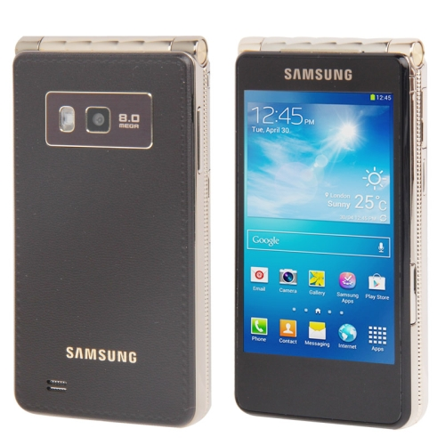 Original Non-Working Fake Dummy, Display Model for Samsung Galaxy Golden / E400 / i9235