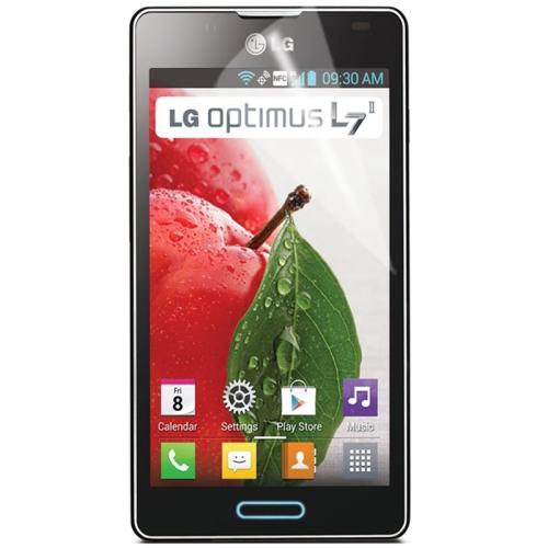 cd1ccfe7930 SUNSKY - Protector de pantalla para LG Optimus L7 II / P710, Función ...