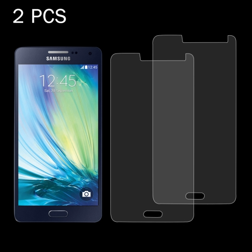 Buy 2 PCS for Samsung Galaxy A5 / A500 0.26mm 9H Surface Hardness 2.5D Explosion-proof Tempered Glass Screen Film for $1.24 in SUNSKY store