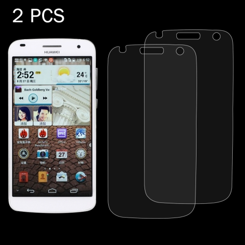 Buy 2 PCS Huawei C199 0.26mm 9H Surface Hardness 2.5D Explosion-proof Tempered Glass Screen Film for $1.21 in SUNSKY store
